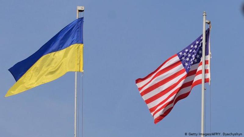 США передали Україні $2 млрд для забезпечення безпеки на Донбасі