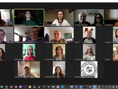 У США стартував благодійний мовний онлайн-курс для українських іммігрантів