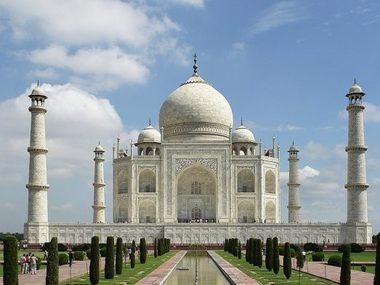 Індії відкрила Тадж-Махал для відвідувачів