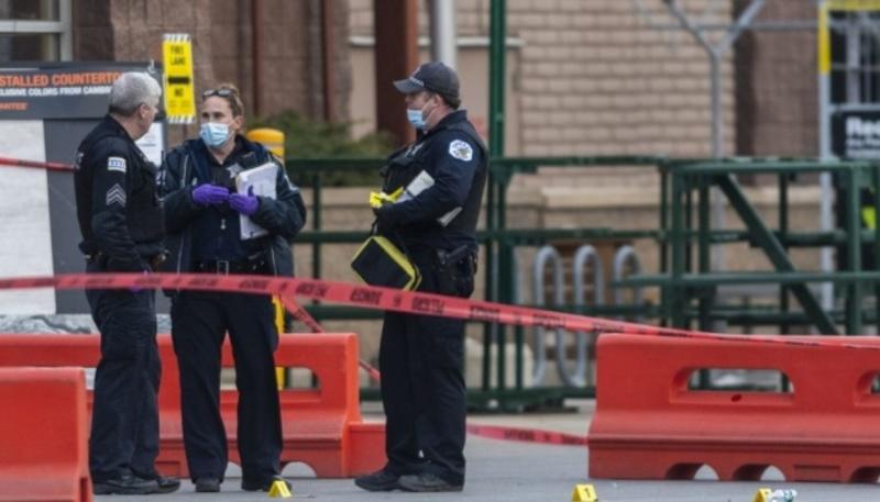 Стрілянина у Чикаго: є загиблий і поранені