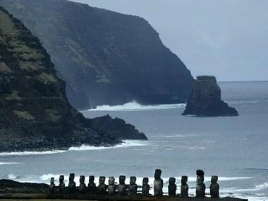 Вчені довели, що стародавні індіанці Колумбії допливали до Полінезії