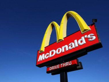McDonalds довів українофобів до істерики
