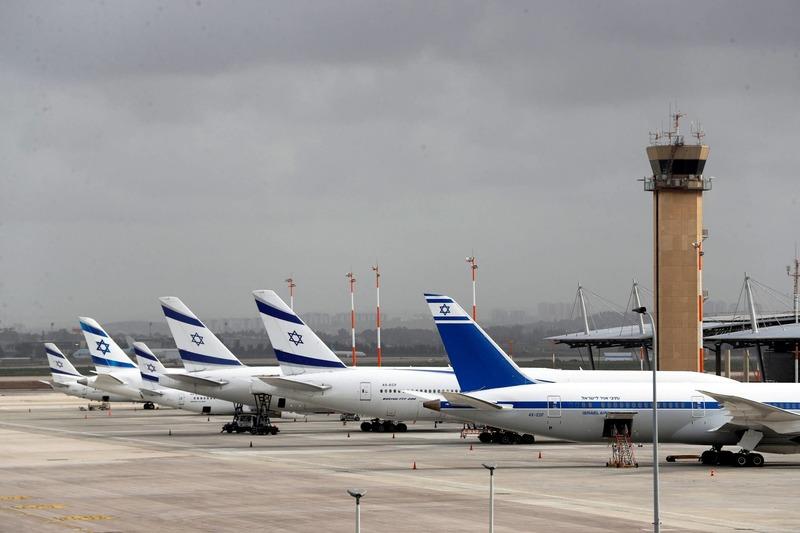 Ізраїль 23 травня відкриє кордони для туристів: умови в'їзду