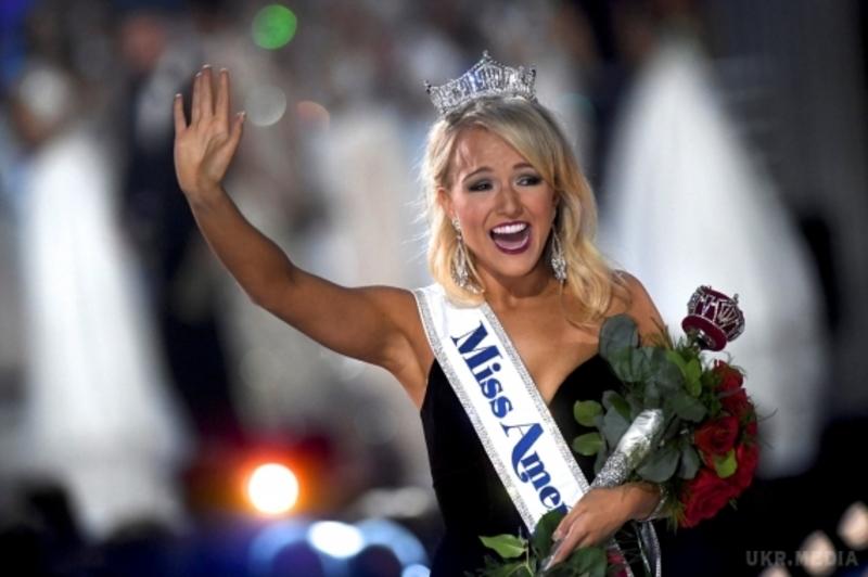 У США обрали «Міс Америка - 2017» (фото)