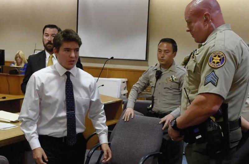 Засуджено вбивцю українського поліцейського у Каліфорнії