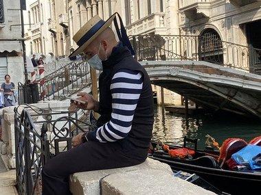 Венеція запровадить «плату за вхід» у 2022 році