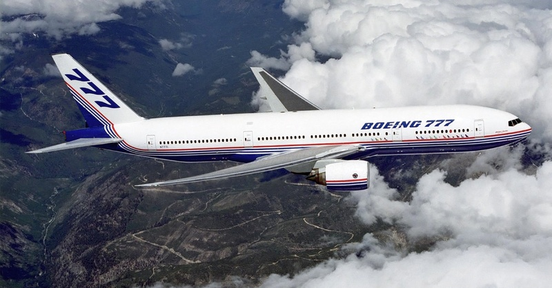 """Результати трагедії на """"Боїнгу-777"""" будуть відомі за півроку"""