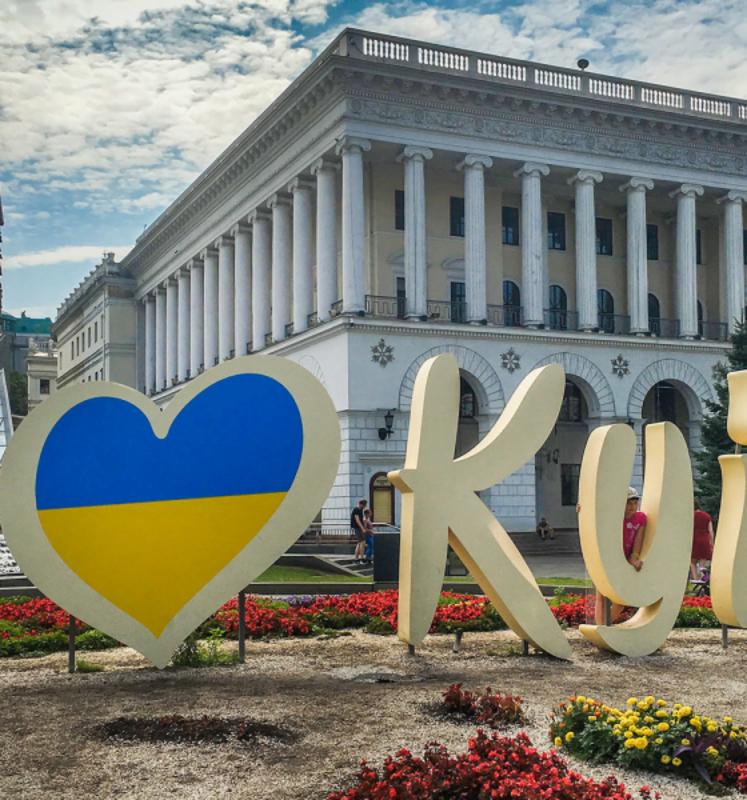 Англомовна Вікіпедія офіційно змінила написання Києва