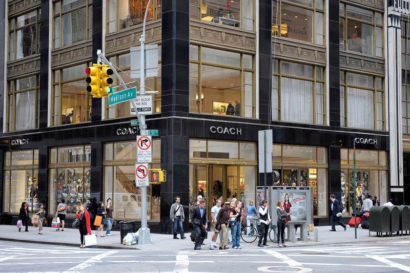 Кращі торгові об'єкти в Нью-Йорку продаються за найнижчими цінами останнього десятиліття