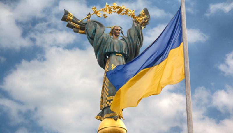 Єлизавета ІІ, Трамп та Макрон привітали Україну з Днем Незалежності