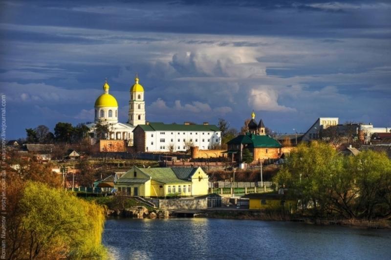 Оприлюднено рейтинг кращих історичних міст України