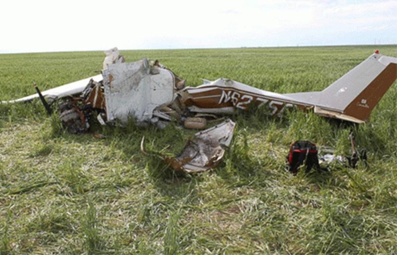 Причиною минулорічної авіакатастрофи могло стати селфі