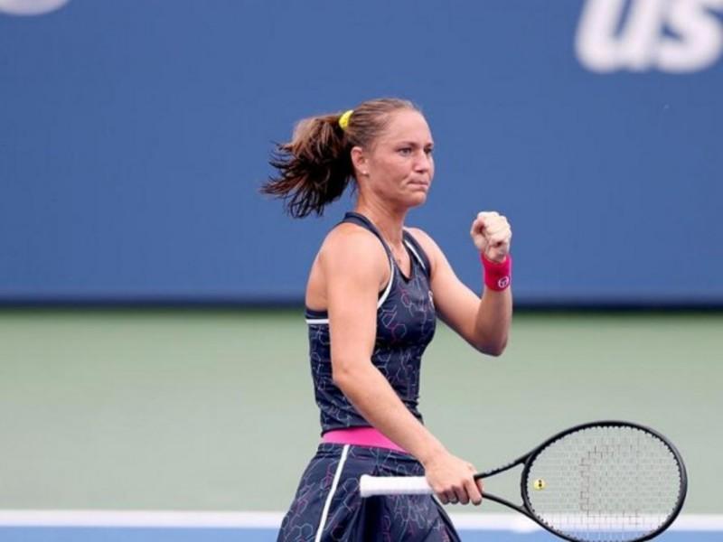 Українська тенісистка вийшла у фінал кваліфікації турніру WTA в США