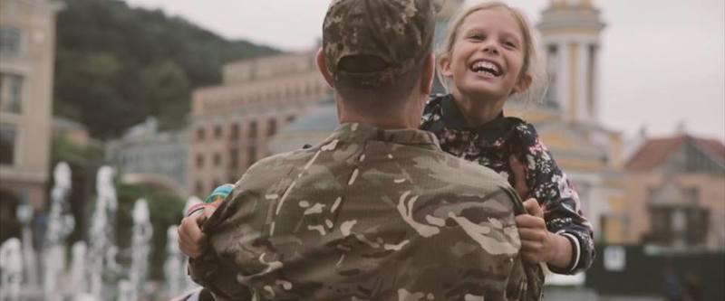 Український музикант з АТО зняв проникливе відео