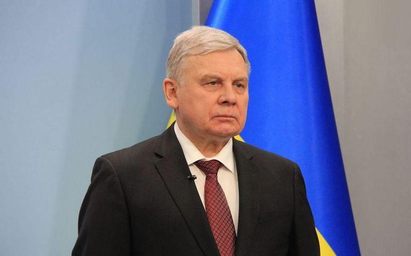 Військова місія ЄС в Україні: що відомо