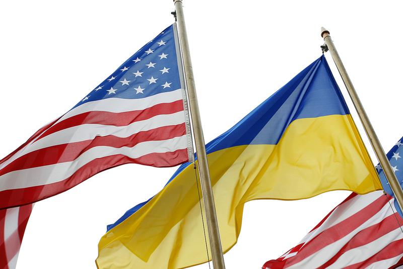 У Вашингтоні відбудеться День України