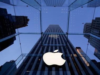 На Apple подали до суду через вибух iPhone Х