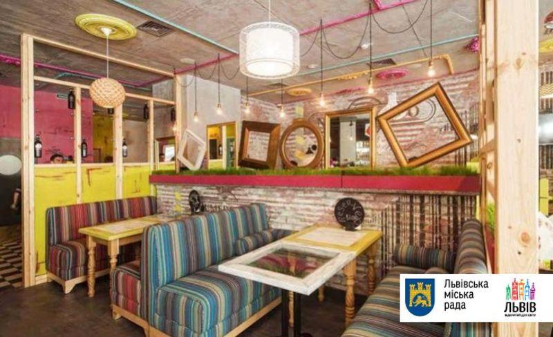 Український ресторан отримав міжнародну премію за найкращий дизайн