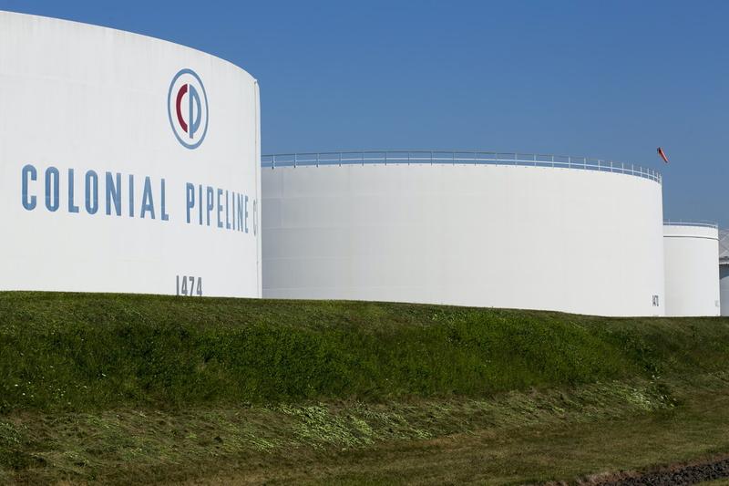 Кібератаки на Colonial Pipeline: деталі