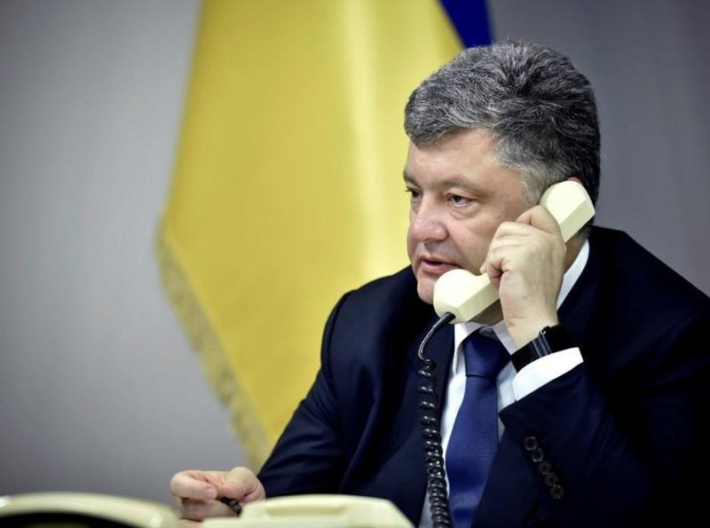 Україна і Канада домовилися про співпрацю у сфері безпеки