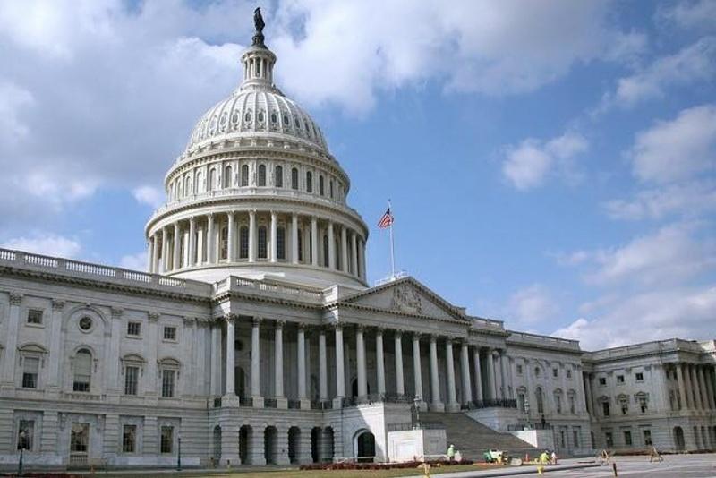 Конгрес США сповістив про вихід країни з ВООЗ