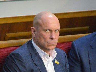 Проти нардепа Киви відкрили кримінальне провадження