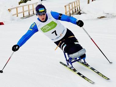 Українська паралімпійська збірна здобула десятки медалей на Кубку світу з біатлону