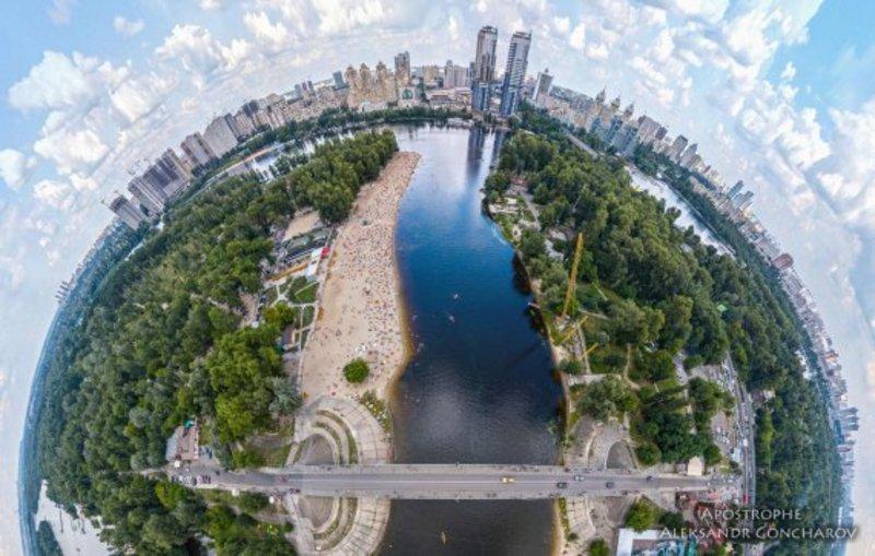 Київ очолив рейтинг найдешевших для туристів європейських міст