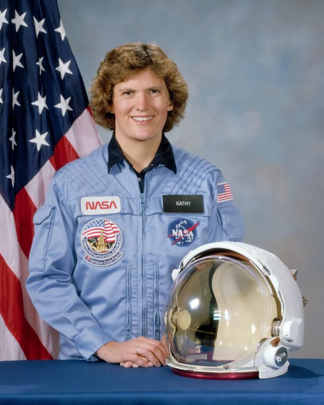 Американка стала першою жінкою, яка побачила відкритий космос та дно Маріанської впадини