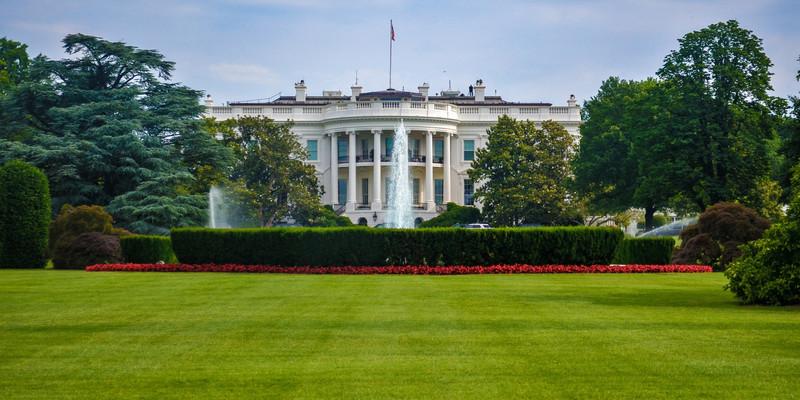 Опитування показало покращення іміджу США на світовій арені