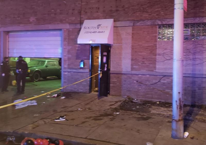У Чикаго через стрілянину на вечірці постраждали більше десяти людей