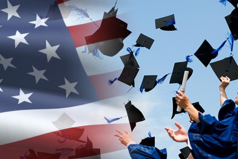 Український школяр вступив до одного з престижних коледжів США