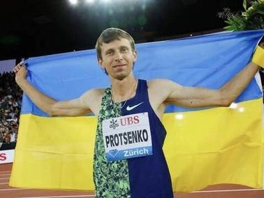 Український легкоатлет тріумфально переміг в Італії