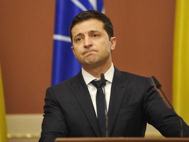 Зеленський закликав Байдена гарантувати Україні повну підтримку