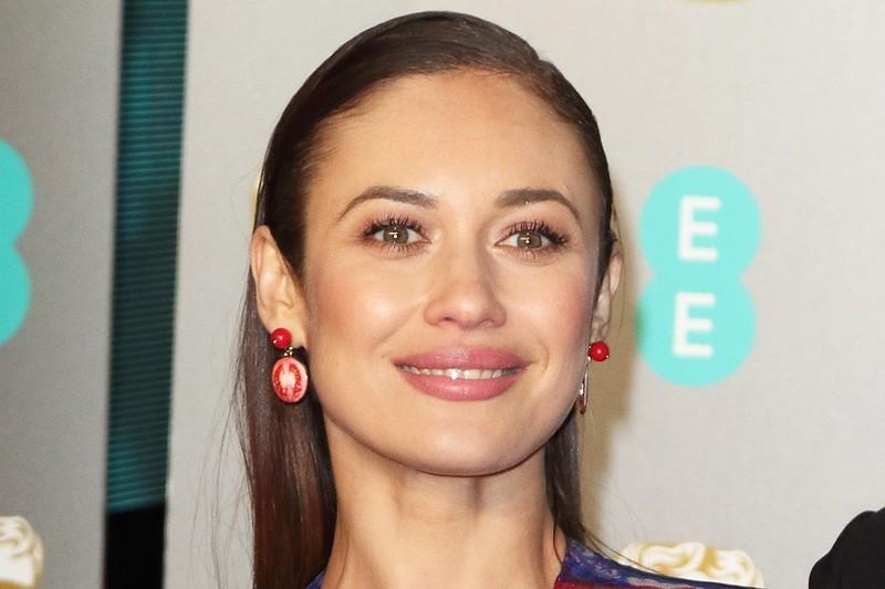 Акторка Куриленко, яка грала «дівчину Бонда», заявила, що одужала від коронавірусу