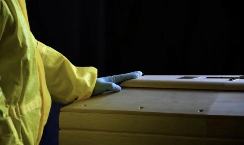 Кількість померлих від COVID-19 у Канаді перевищила 15 тисяч