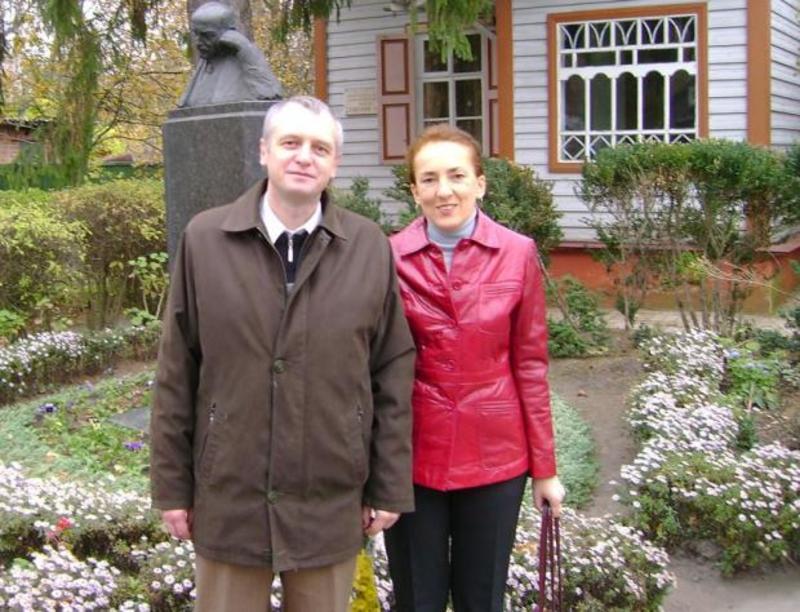 Українці стали лауреатами Міжнародної премії імені Марка Твена в США