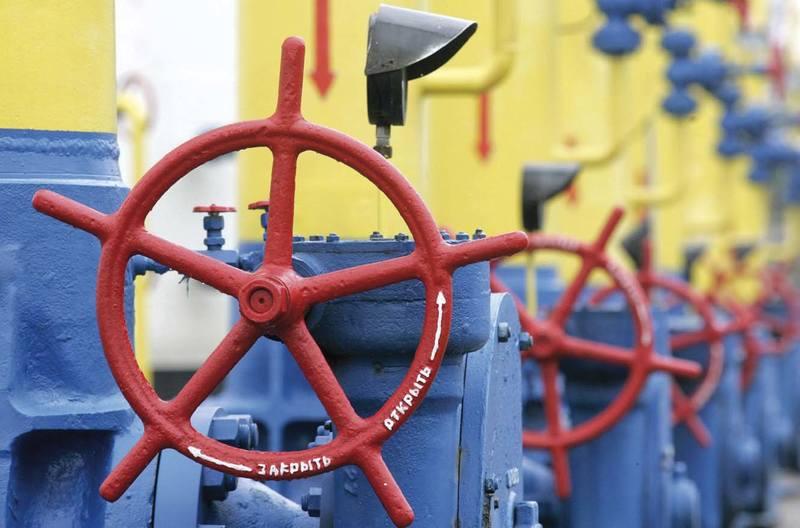 Україна витратила $ 1 млрд на газ та енергію для окупованого Донбасу