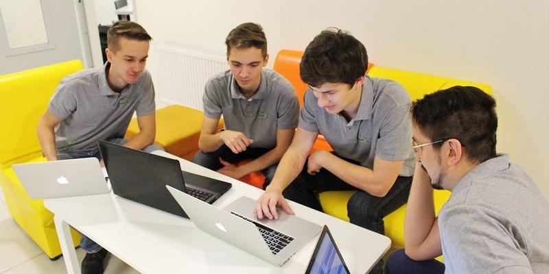 Українські студенти-програмісти ввійшли до фіналу світового конкурсу