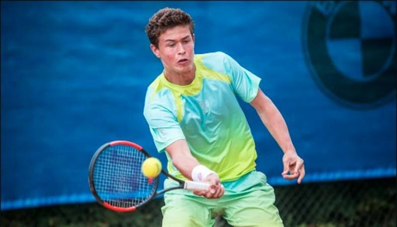 Український тенісист став переможцем турніру в Іспанії
