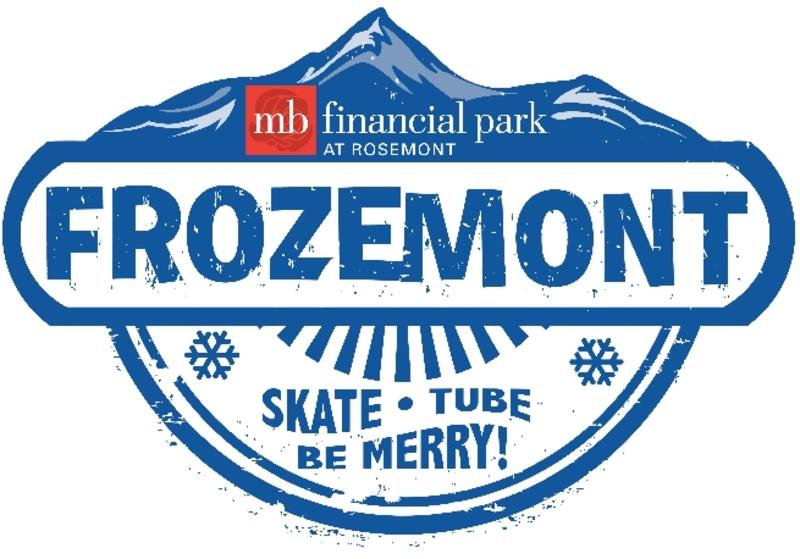It's not Rosemont... It's Frozemont!