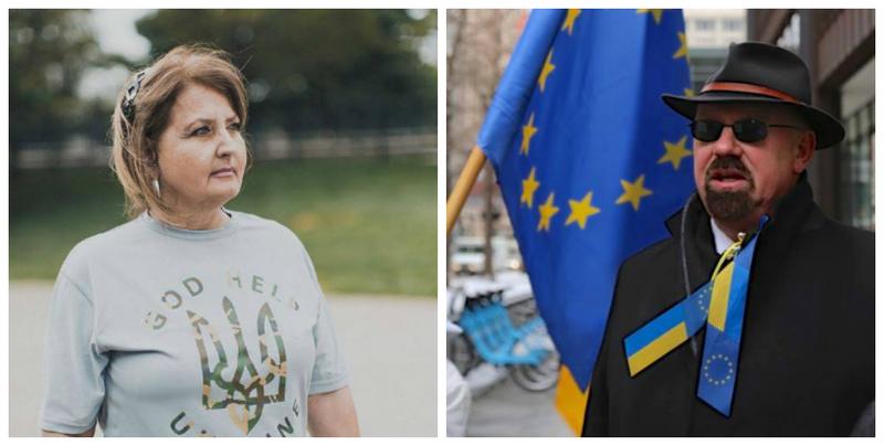 Українці з Чикаго отримали державні нагороди від Порошенка