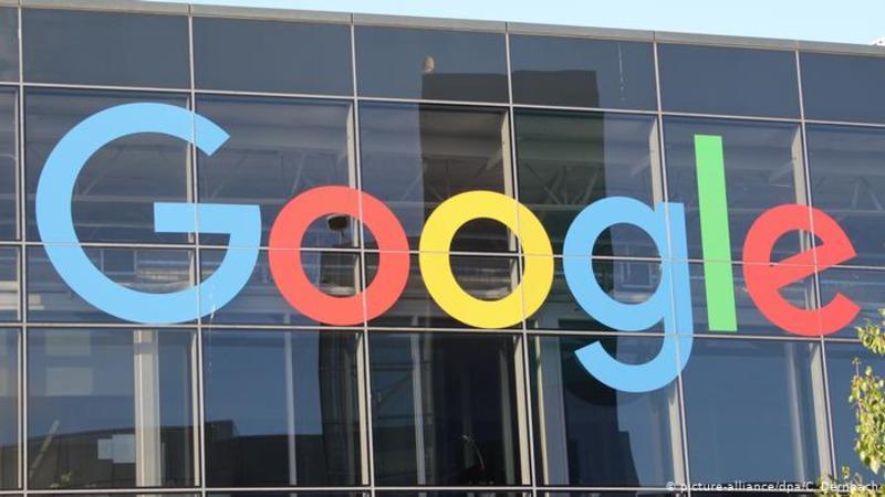 """""""Google Україна"""" оштрафували на мільйон гривень"""