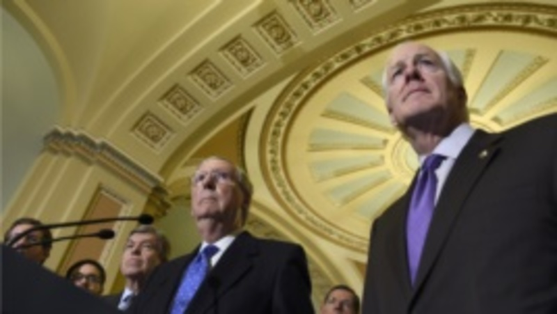 В американському бюджеті передбачена допомога Україні на сотні мільйонів доларів