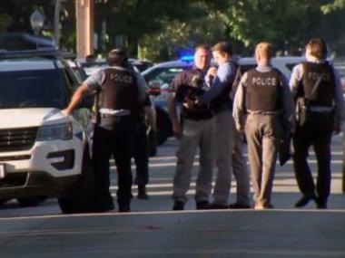 Під час стрілянини в Чикаго загинули чотири людини, ще четверо поранені