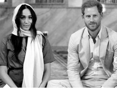 Меган Маркл і принц Гаррі втратили другу дитину