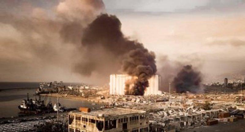 Вибух у Бейруті: кілька українців дістали незначні травми — посол