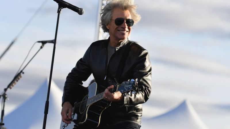 Авто-концерт Bon Jovi відбудеться в Іллінойсі: деталі заходу