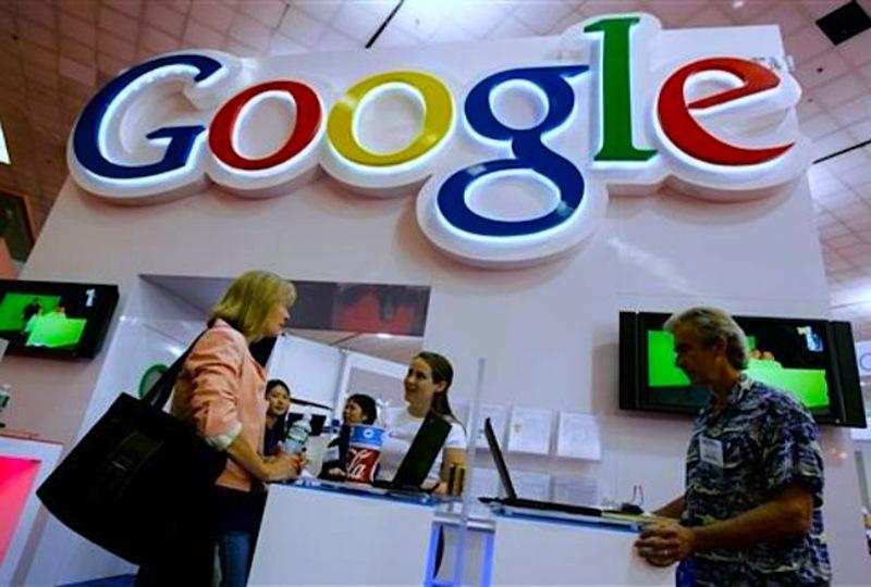 Безкоштовний курс з програмування запустила компанія Google