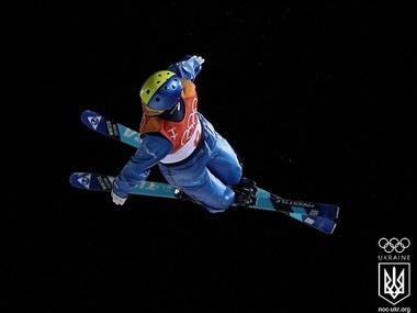 Українці вибороли три медалі на Кубку Європи з фристайлу